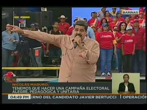 """¿Reconoce el fracaso? Maduro promete hacer una """"nueva revolución"""" después del #20May"""
