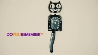 Videostalgia : The Kit-Kat Clock
