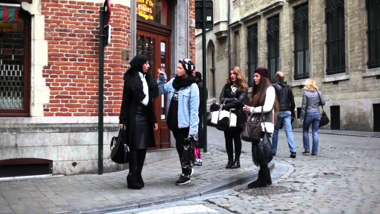 Montreal Street Fashion