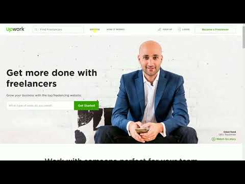 Upwork Vs freelancer which One is the Best : Review !!