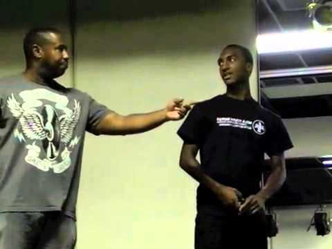 Terence Rosemore Acting Coach
