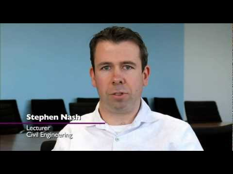 GY402 - Civil Engineering - NUI Galway