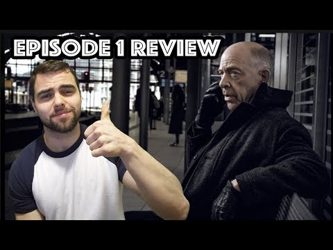 """Download Counterpart Season 1 Episode 1 """"The Crossing"""" REVIEW and RECAP 