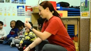Karen Callum (Preschool Sample Lesson Plan)