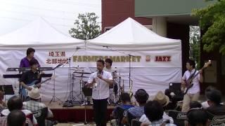 埼玉県北部地域ファーマーズマーケットのレギュラーメンバー!! 地域のお...