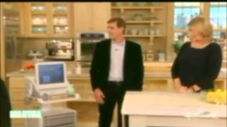 Ultherapy on The Martha Stewart Show! seattle ultherapy ulthera Thumbnail