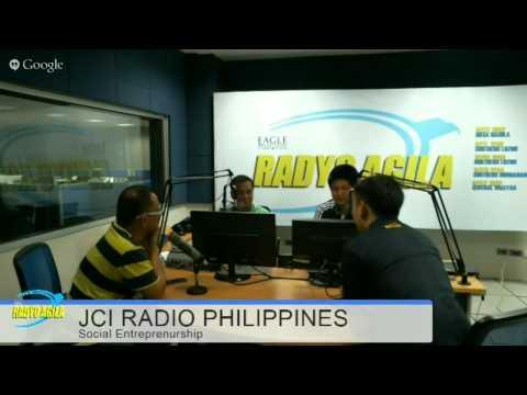 JCI RADIO PHILIPPINES