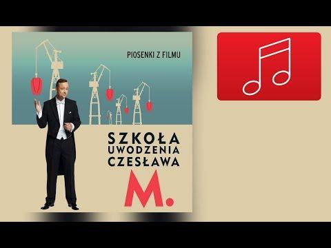 08. Czesław Mozil - Lubię mówić z Tobą