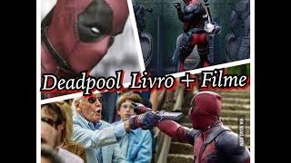 Quiquilharia Nerd #10: Discutindo + Resenhando Deadpool Dog Park e Filme