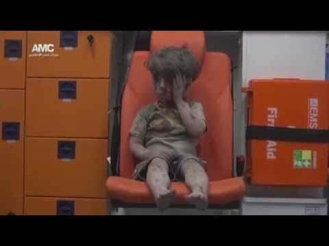 Syrian Sky - On Syrian War, Aleppo and the humanitarian disaster that ensued