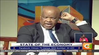 JKL | One on One with KPC Chairman John Ngumi [Part 1]