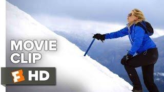 Blue Jay Movie CLIP - Is This Safe? (2016) - Sara Lindsey Movie