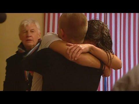 ARKIV 2007: Mikael Lustig i tårar när Sundsvall tar sig till allsvenskan - TV4 Sport