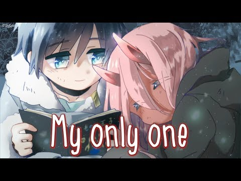 「Nightcore」→ My Only One ♪ Sebastian Yatra Isabela Moner Switching Vocals  ✔︎