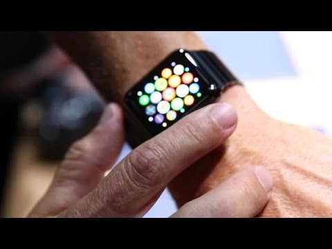 The Apple Watch Is Most Interesting At The High-End