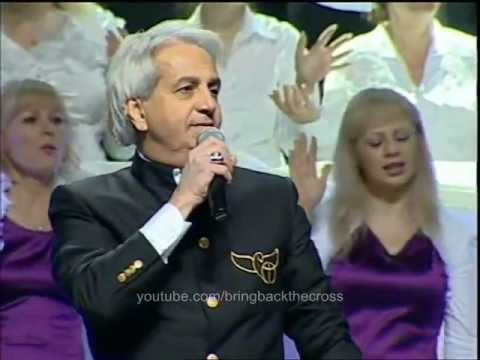 Benny Hinn - Mighty Anointing of the Holy Spirit