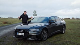 Audi A6 | new King of the Class for 2019