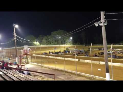 Potomac Speedway Nationals! Limiteds Heat 1(10/14/16)