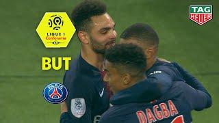 But Vitorino HILTON (78' csc) / Paris Saint-Germain-Montpellier Hérault SC(5-1) / 2018-19