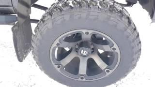 Video Ram 2500 lifted custom Cummins Canmore Chrysler Long Arm Bds 6 inch lift walk-around stock 16-95123 download MP3, 3GP, MP4, WEBM, AVI, FLV Juli 2018