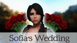 Skyrim: Sofia's Wedding gone REALY wrong!