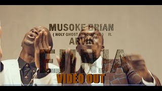 Musoke brian - Ejinja - music Video