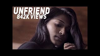 UNFRIEND - Award Winning Tamil Short Film HD (with English Subtitles)