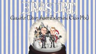 ERASURE - Gaudete (Dave Aude Extended Club Mix)