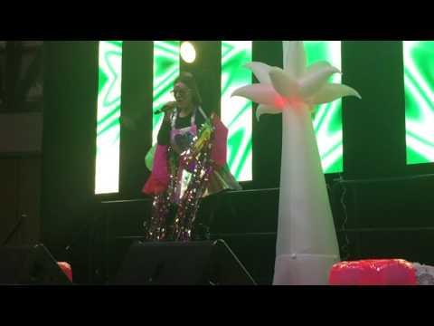 Sianoa I Feel U  Teen Vibes Sydney ground, Olympic Park NSW 29717