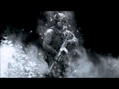 Call of Duty: Modern Warfare 2 OST - Main Theme 1 Hour