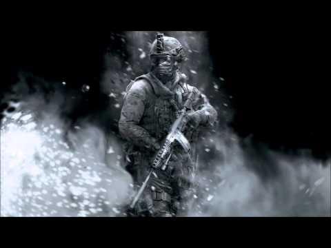 Call of Duty: Modern Warfare 2 OST - Main Theme 1 Hour