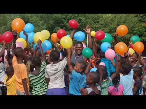 Haiti Summer Camp 2016