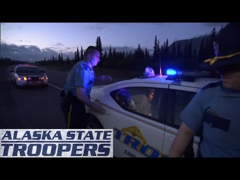 Alaska State Troopers S2 E7: High Speed Chase