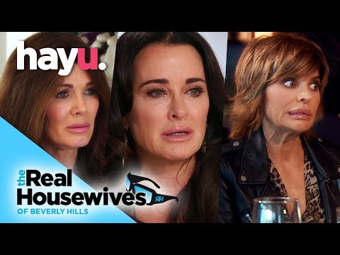 Kim Richards' Relapse & Recovery | Real Housewives of Beverly Hills