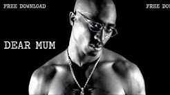 FREE DOWNLOAD TUPAC BEAT - DEAR MUM [Untagged] produced by KRYPTIC