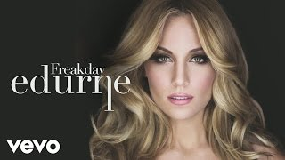 Edurne - Freakday (Audio)