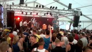 Halott pénz - Nem érinthet meg (Live @ Pannónia Fesztivál Szántód 2014.06.08.)
