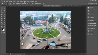Обзор Photoshop CS6 на русском