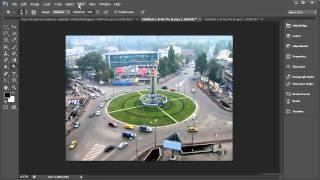 Обзор Photoshop CS6 на русском