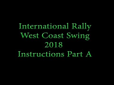 Rallye wcs 2018