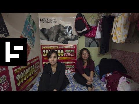 Beijing's Rat Tribe of Subterranean Humans