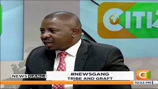 NEWS GANG | Tribe and Graft [Part 2]