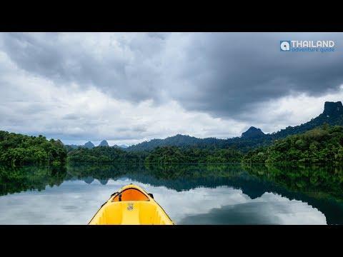 Khao Sok National Park - Wildlife, Nature, and Fishing