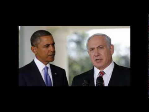 Obama to Israel: Go Your Own Way (Fleetwood Mac)