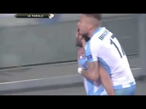 Lazio 4  2  Salzburg All GOALS And Highlights With Full HD