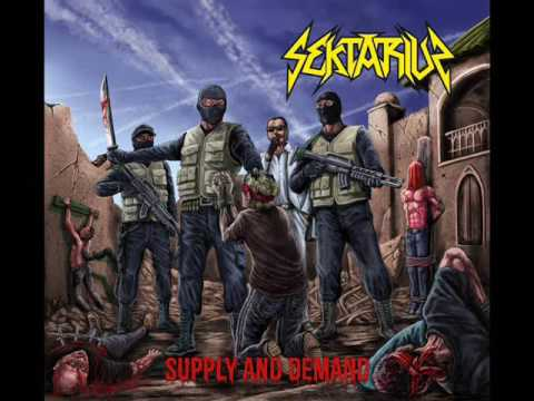 Sektarius - Supply And Demand (EP, 2016)