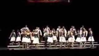 "Devin Show Choir ""Soar"" Papillion-La Vista"