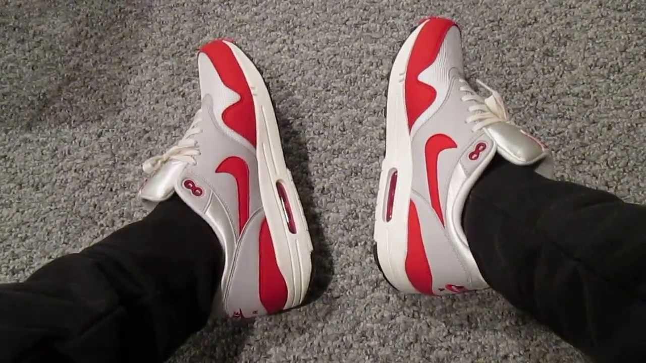 reputable site 9ec78 924e4 Nike Air Max 1
