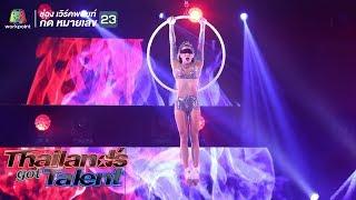 พลอย พลอยชมพู (รอบFinal) | THAILAND'S GOT TALENT 2018