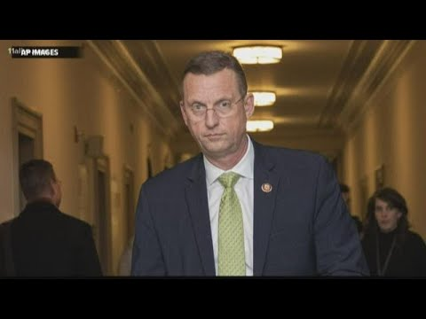Congressman Doug Collins Named As Part Of Trump's Trial Defense Team